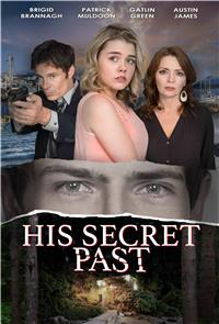 His Secret Past (2016) 1080p Poster