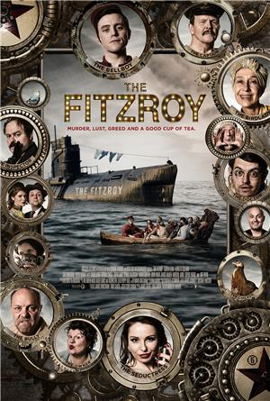 The Fitzroy (2016) Poster