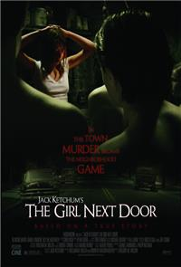 The Girl Next Door (2007) Poster