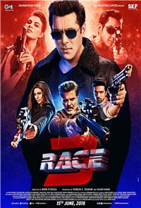 Race 3 (2018) 1080p Poster