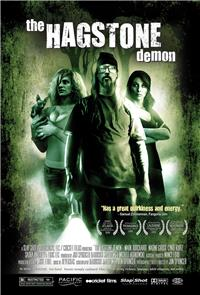 The Hagstone Demon (2011) Poster