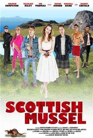 Scottish Mussel (2015) Poster