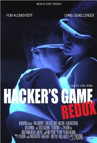 Hacker's Game Redux (2018) Poster