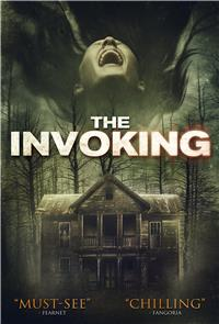 The Invoking (2013) 1080p Poster