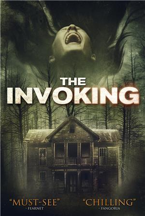 The Invoking (2013) Poster