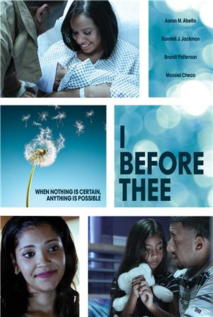 I Before Thee (2018) Poster