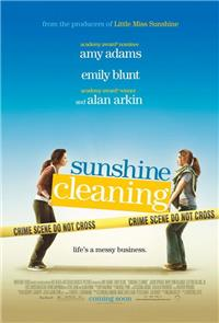 Sunshine Cleaning (2008) 1080p Poster