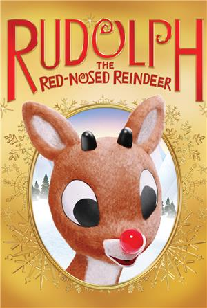 Rudolph, the Red-Nosed Reindeer (1964) 1080p Poster