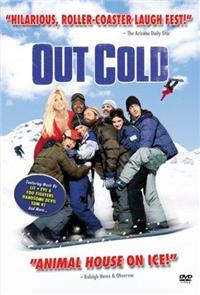 Out Cold (2001) 1080p Poster