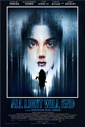 All Light Will End (2018) Poster