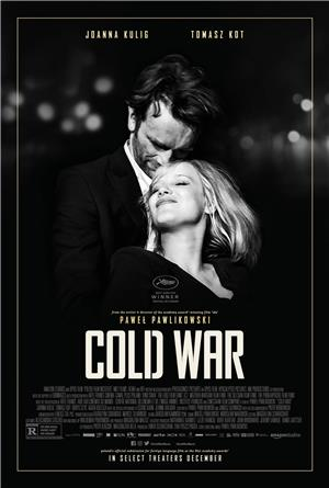 Cold War (2018) 1080p Poster