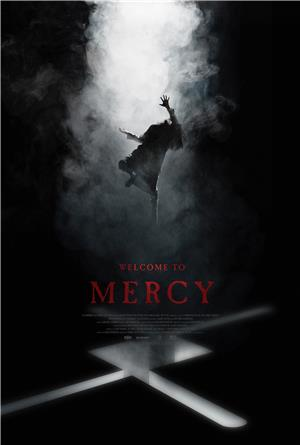 Welcome to Mercy (2018) 1080p Poster