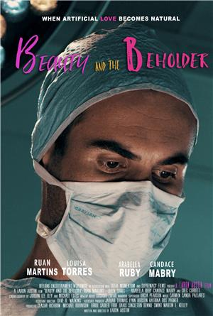 Beauty & the Beholder (2018) Poster