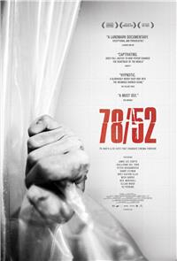 78/52 (2017) 1080p Poster