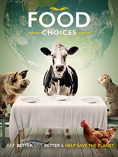 Food Choices (2016) 1080p Poster