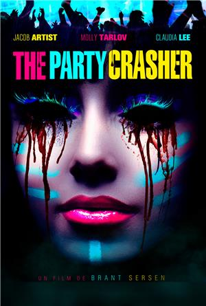 Party Crasher (2018) 1080p Poster