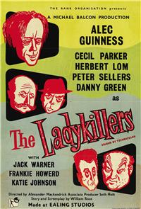 The Ladykillers (1955) 1080p Poster