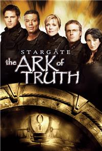 Stargate: The Ark of Truth (2008) 1080p Poster