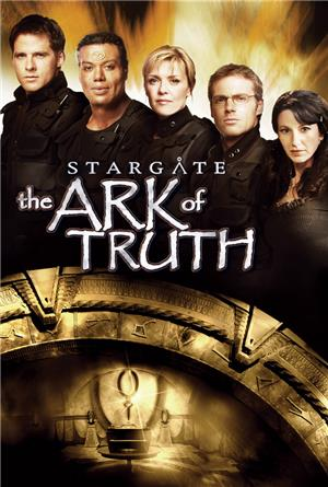 Stargate: The Ark of Truth (2008) Poster