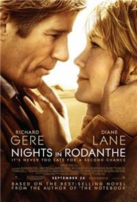 Nights in Rodanthe (2008) 1080p Poster