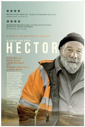 Hector (2015) Poster