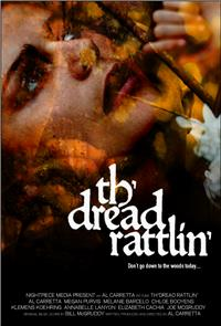 Th'dread Rattlin' (2018) 1080p Poster