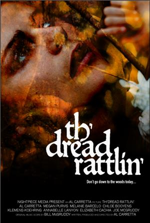 Th'dread Rattlin' (2018) Poster