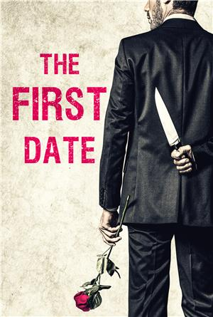 The First Date (2017) Poster