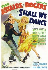 Shall We Dance (1937) 1080p Poster