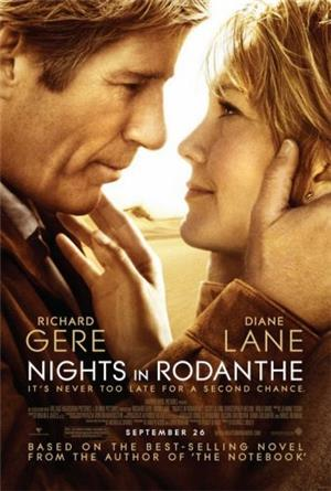 Nights in Rodanthe (2008) Poster