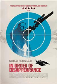 In Order of Disappearance (2014) Poster
