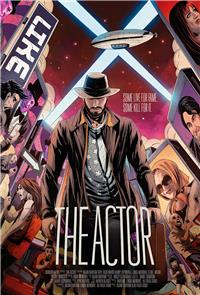 The Actor (2018) Poster