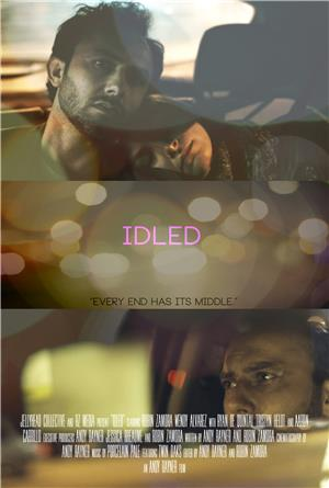 Idled (2018) Poster
