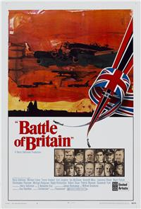 Battle of Britain (1969) 1080p poster