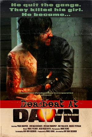 Deadbeat at Dawn (1988) 1080p Poster