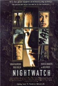 Nightwatch (1997) Poster