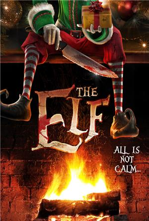 The Elf (2017) 1080p Poster