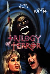 Trilogy of Terror (1975) 1080p poster