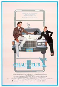My Chauffeur (1986) 1080p Poster