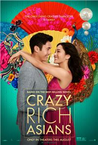 Crazy Rich Asians (2018) 1080p Poster