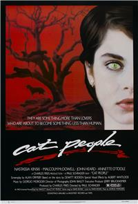 Cat People (1982) 1080p poster