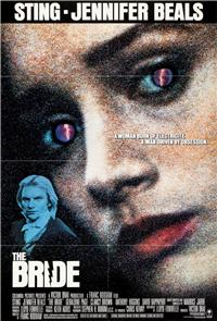 The Bride (1985) 1080p Poster