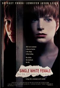 Single White Female (1992) 1080p Poster
