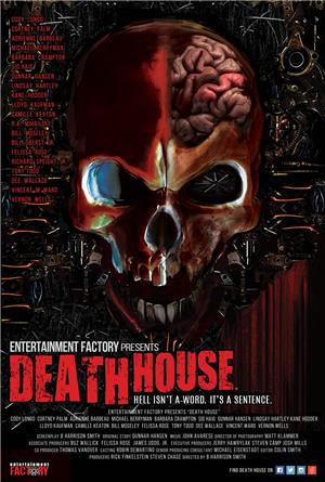 Death House (2018) 1080p Poster