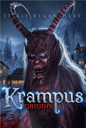 Krampus Origins (2018) Poster