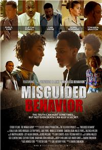 Misguided Behavior (2018) Poster
