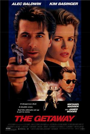 The Getaway (1994) Poster