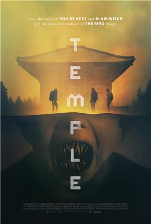 Temple (2017) 1080p Poster