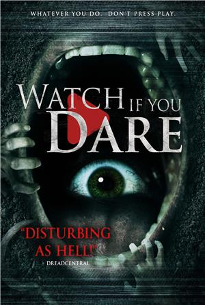 Watch If You Dare (2018) Poster