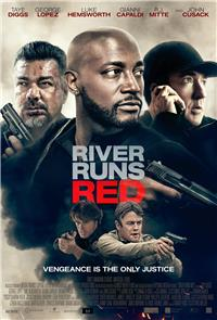 River Runs Red (2018) poster